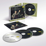 Pierre Fournier, Friedrich Gulda / Beethoven: Complete Works for Cello & Piano (2CD + Blu-ray Audio)