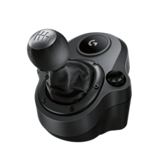 Шифтер для G29 и G920 LOGITECH G Driving Force Shifter [116736]