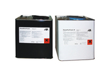 Пенетрон ПенеПурФом двухкомпонентный гидроактивный инъекционный материал низкой вязкости на основе полиуретановых смол (20+24 кг)