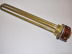 ТЭН с термодатчиком 2000W для водонагревателя Аристон и др.