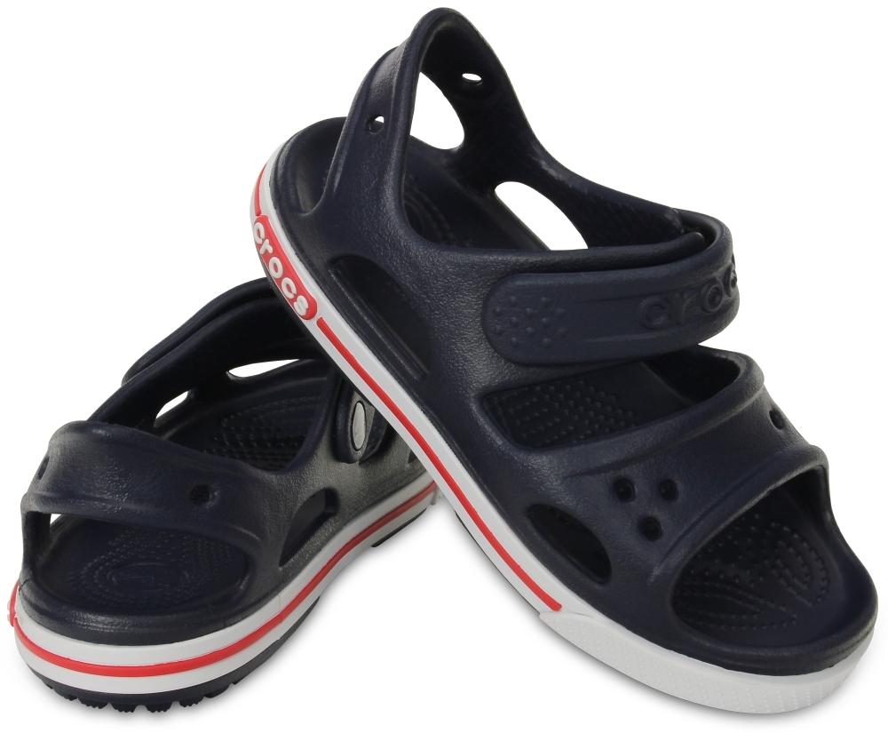 Детские сандалии для мальчиков Crocs