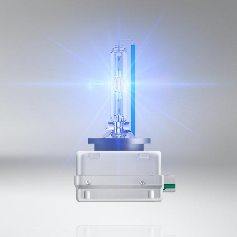 D3S Xenarc Cool Blue Intense Ксеноновая лампа OSRAM (артикул 66340CBI)