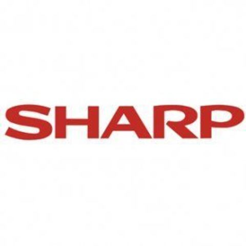 Комплект прижимного ролика Sharp Polaris Pro (300000 стр) MX750LH