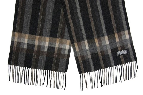 Шерстяной шарф, мужской 30051 SH1