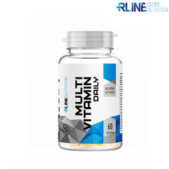 Витамины RLINE MULTI VITAMIN DAILY