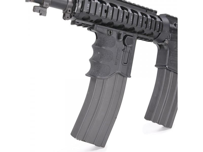 ЦЕВЬЕ/ПЕНАЛ ЗАПАСНОГО МАГАЗИНА ДЛЯ M16 FAB-DEFENSE MG-20