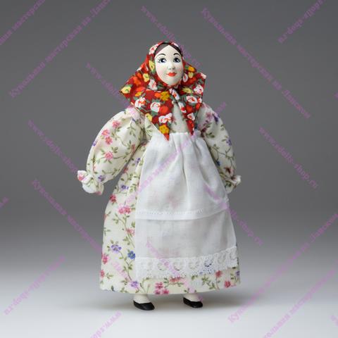 Кукла-нянюшка