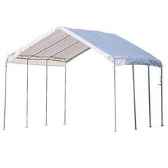 Тент садовый ShelterLogic 6 х 3