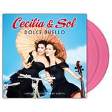 Cecilia Bartoli & Sol Gabetta, Cappella Gabetta, Andres Gabetta / Dolce Duello (Limited Edition)(2LP)