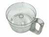 Чаша для кухонного комбайна Moulinex (Мулинекс) MS-5A07200