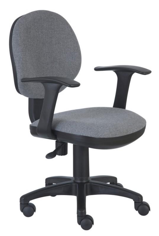 Кресло для персонала БЮРОКРАТ CH-356AXSN