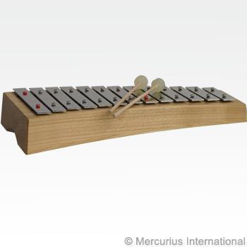 Металлофон диатонический 13 тонов (Choroi)
