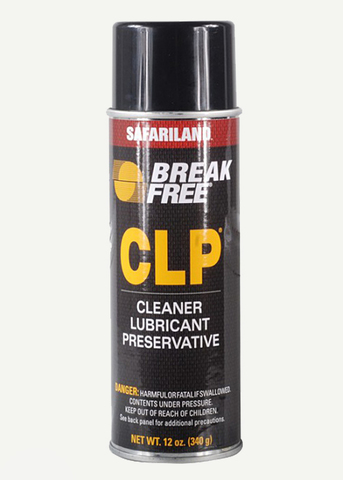 Break-Free CLP-12