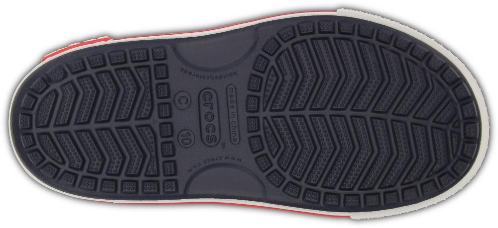 Сандалии для мальчиков Crocs
