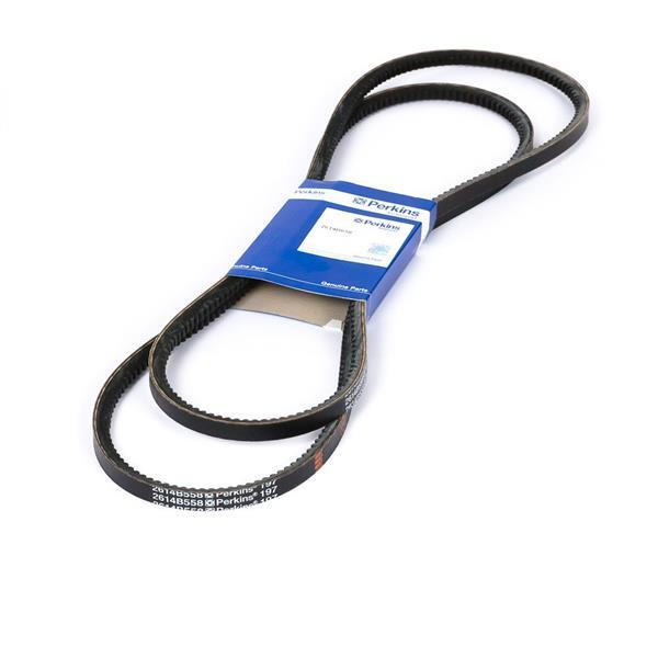 Ремень вентилятора, комплект / BELT FAN АРТ: 2614B658