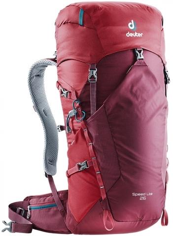 рюкзак туристический Deuter Speed Lite 26