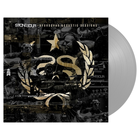 Stone Sour / Hydrograd Acoustic Sessions (Coloured Vinyl)(12