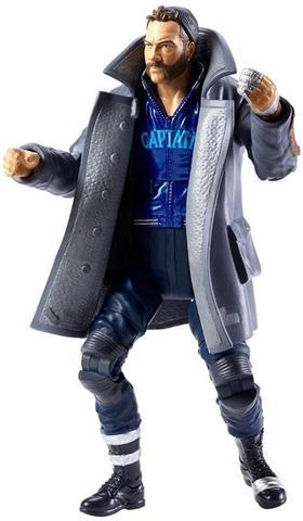 Фигурка Бумеранг (Boomerang) Отряд Самоубийц - Мультивселенная Комиксов DC (Multiverse DC Comics), Mattel