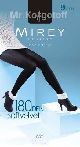 Колготки Mirey Soft Velvet