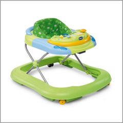 Ходунки CHICCO DJ Baby Walker Water lily