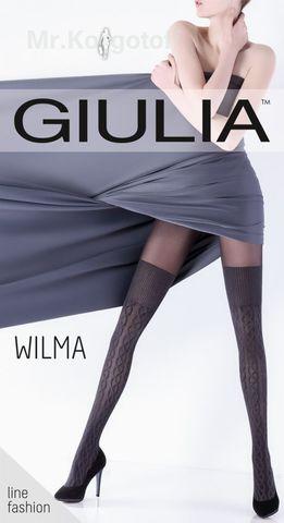 Колготки Giulia Wilma 04