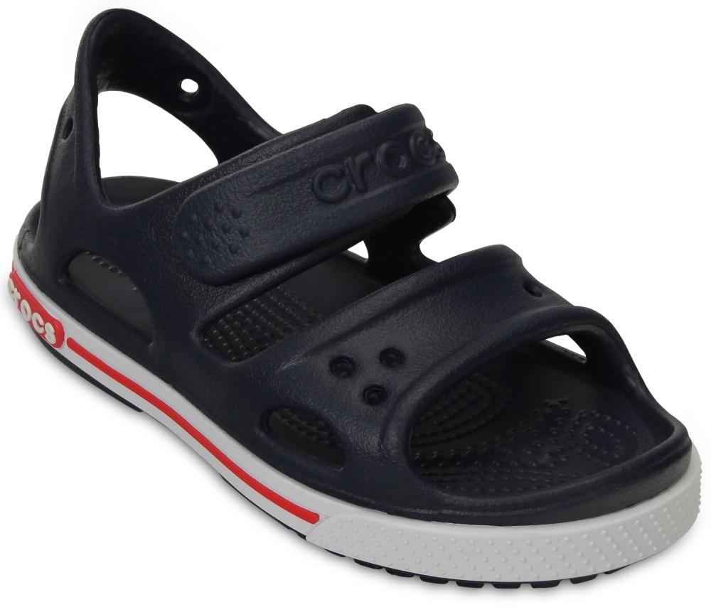 Детские сандалии для мальчиков Крокс