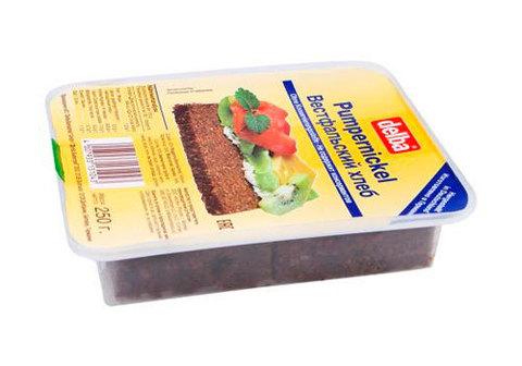 Хлеб Вестфальский Delba, 250г