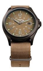 Наручные часы Traser P67 OFFICER PRO Gunmetal Khaki 108631