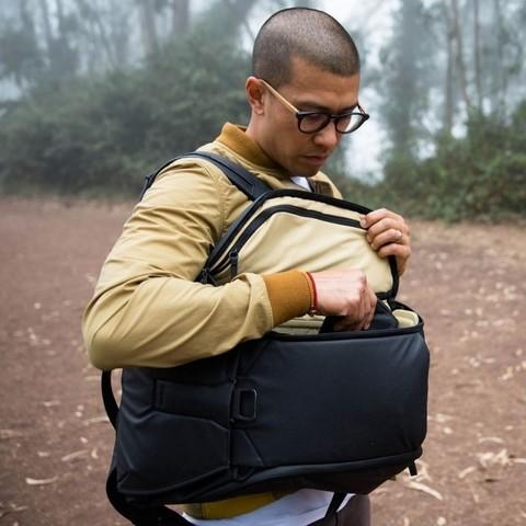 Рюкзак Peak Design Everyday Backpack 20L