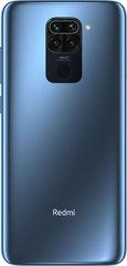 Смартфон Xiaomi Redmi Note 9 3/64Gb Grey (Серый) Global Version
