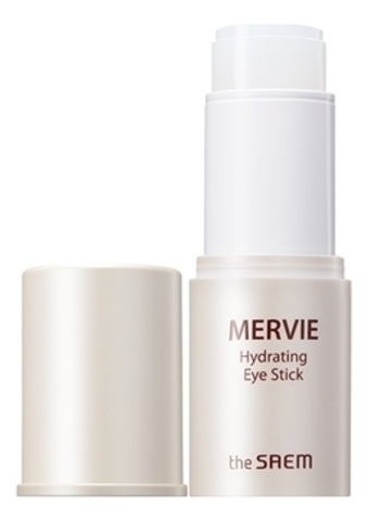 THE SAEM Mervie Бальзам-стик для глаз Mervie Hydrating Eye Stick