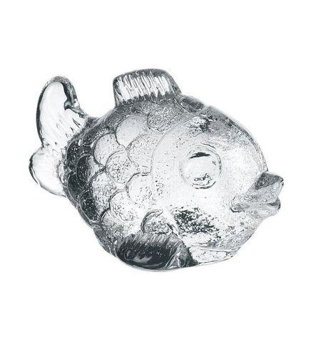 Фигурка хрустальная Nachtmann Zoo Рыбка прозрачная