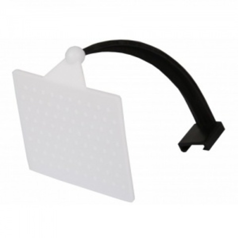 Рассеиватель  для встроенной вспышки YongNuo Oncamera flash diffuser-reflector