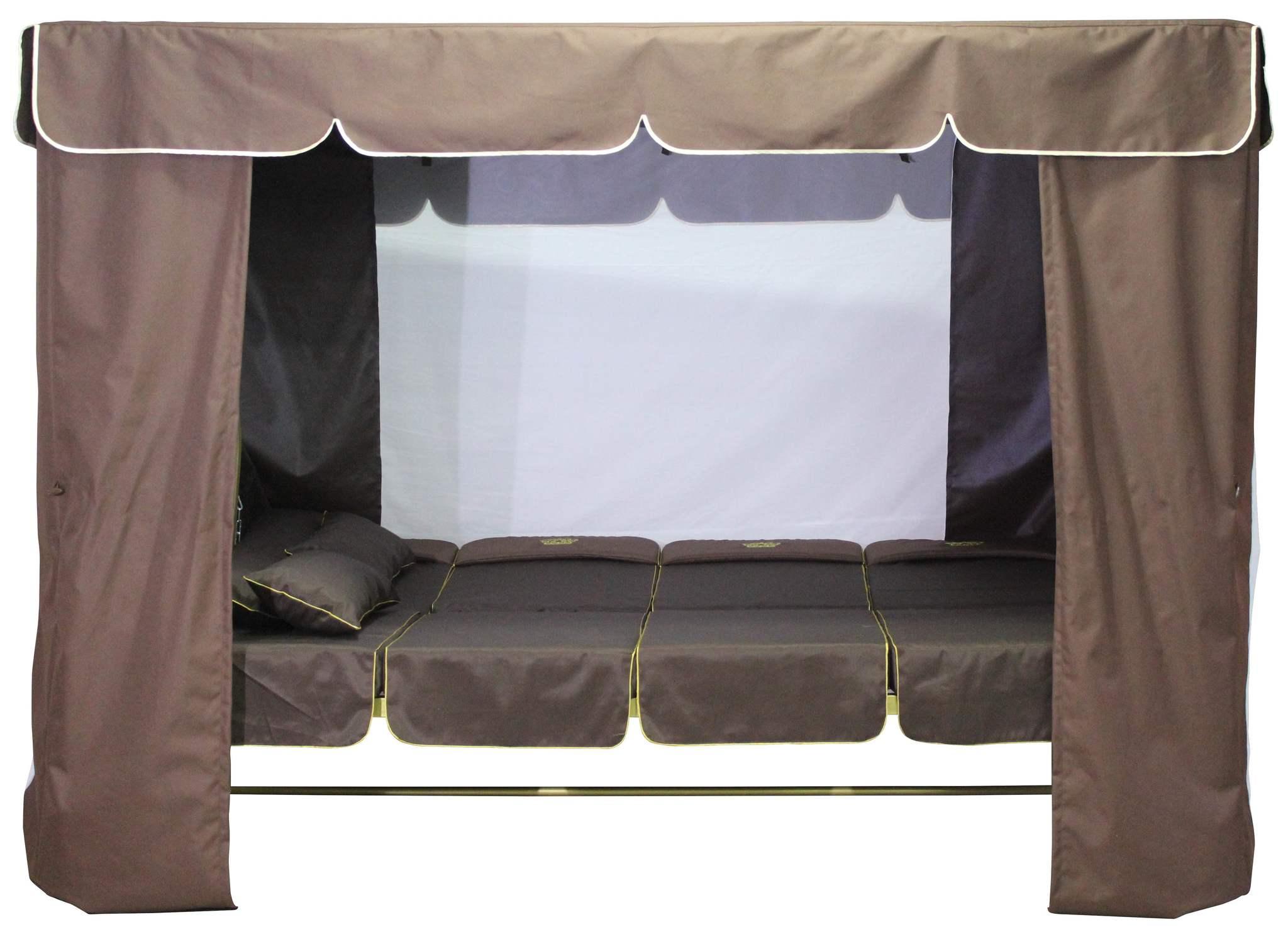 Золотая Корона кровать2