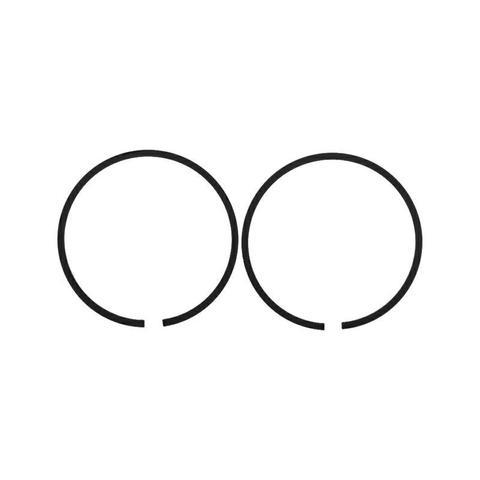 Кольцо поршневое UNITED PARTS 42.5mm для STIHL MS250/ 025 компл 2шт 1123-034-3006