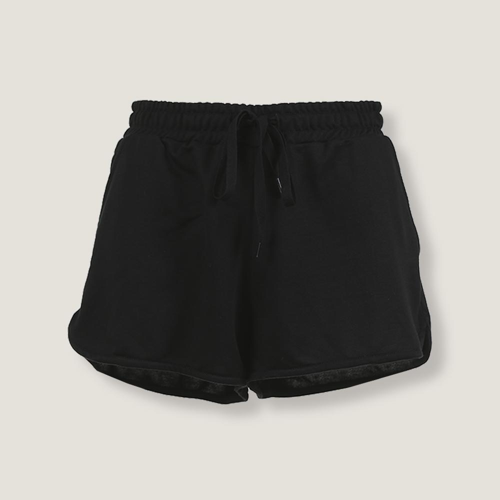 Женские пляжные шорты E19K-42D102