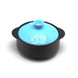 Кастрюля 1,6 л (18см) BAUM BLUE, артикул 12NF-B18, производитель - Hans&Gretchen