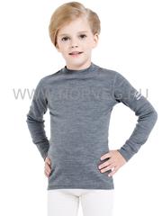 Norveg Soft для детей 4SU2HL-014 серая