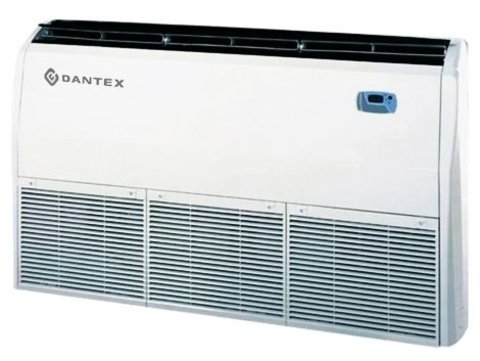 Напольно-потолочный Dantex RK-60HGNE-W/RK-60CHGN