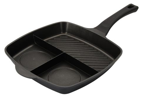 Мульти сковорода 3-в-1 93-AL-GLL-01