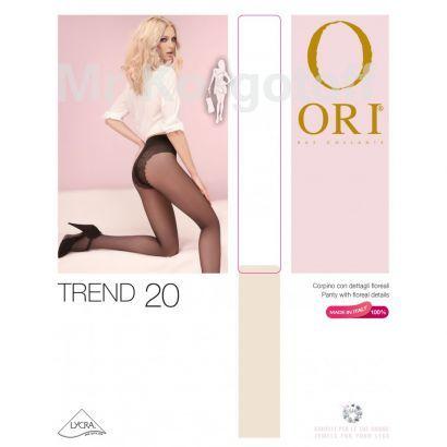 Колготки Ori Trend 20
