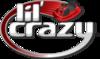 Электро дрифт-карт для детей Razor Lil Crazy красный