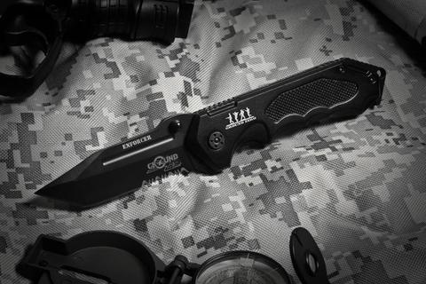 Складной нож Enforcer (сталь 5Cr13MoV)