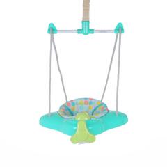 Baby Care Прыгунки Aero (Viridian Blue) (MJ64-1)