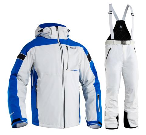Горнолыжный костюм мужской 8848 Altitude Switch/Dort