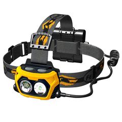 Налобный светодиодный фонарь Fenix HP25, 2 диода по 180 лм (34215)