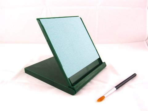 Планшет для рисования водой Mini Buddha Board, зеленый (MBBgreen)