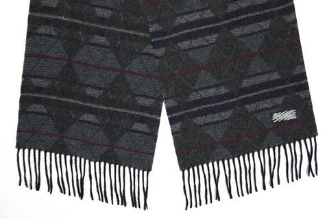 Шерстяной шарф, мужской 30061 SH1