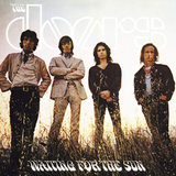 The Doors / Waiting For The Sun (CD)