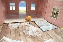 ЯиГрушка Набор текстиля для дома